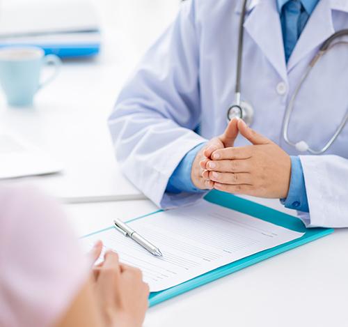 Tıbbi Genetik Danışma